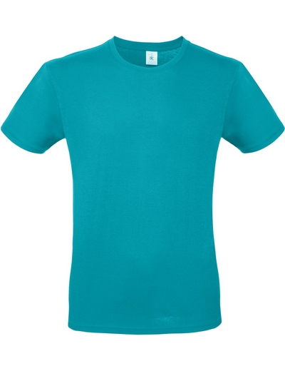 B02E•B&C E150, 2XL,  NEW-real turquoise (54)