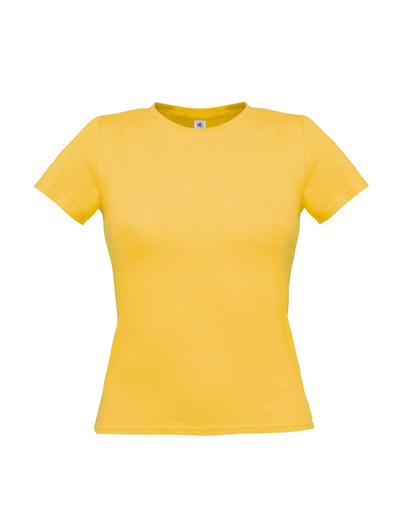 B54•WOMEN-ONLY, M,  out-used yellow (69)