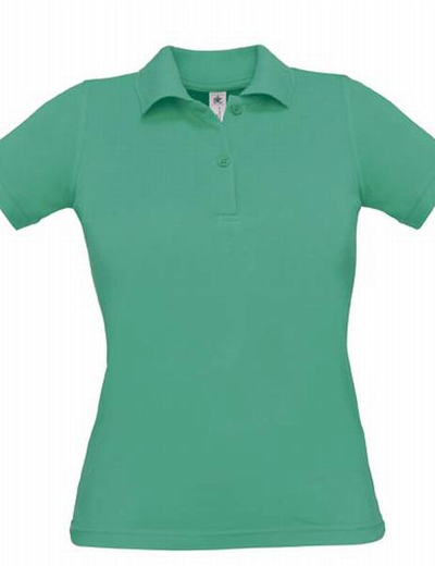 O24•B&C SAFRAN PURE /WOMEN, XS,  OUT-pacific green (27)