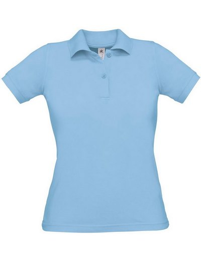 O24•B&C SAFRAN PURE /WOMEN, 2XL, sky blue (12)