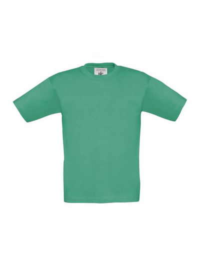 B08•B&C EXACT 190 /KIDS, 12//14,  out-pacific green (27)