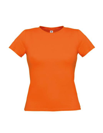 B54•WOMEN-ONLY, L,  out-pumpkin orange (10)