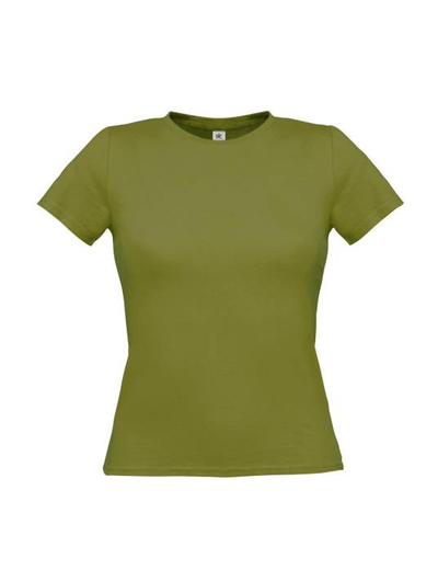 B54•WOMEN-ONLY, L,  out-green moss (56)